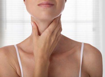 Leczenie chorób tarczycy akupunkturą - czy jest skuteczna?