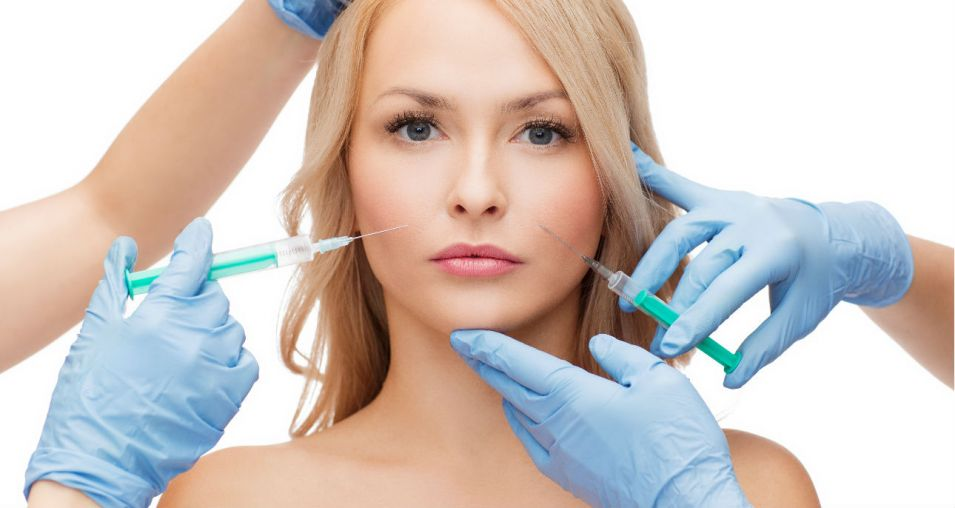 Jak radzić sobie z powikłaniami z zakresu medycyny estetycznej ?