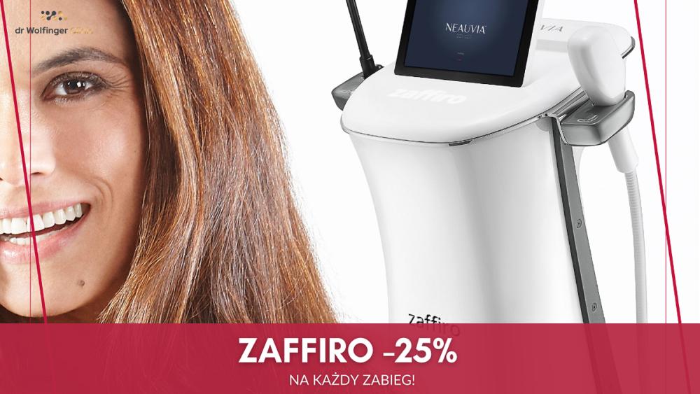 Zaffiro -25%