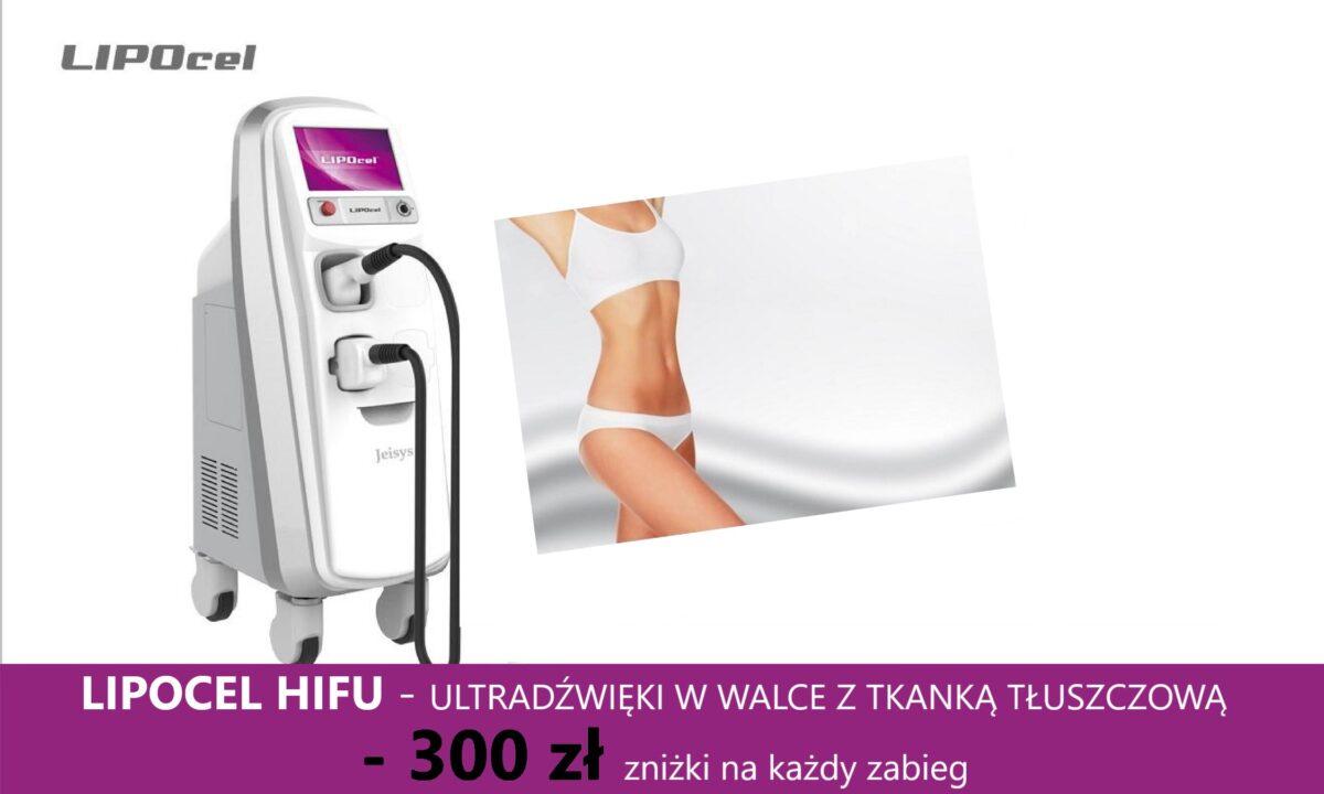 HIFU Promocja!